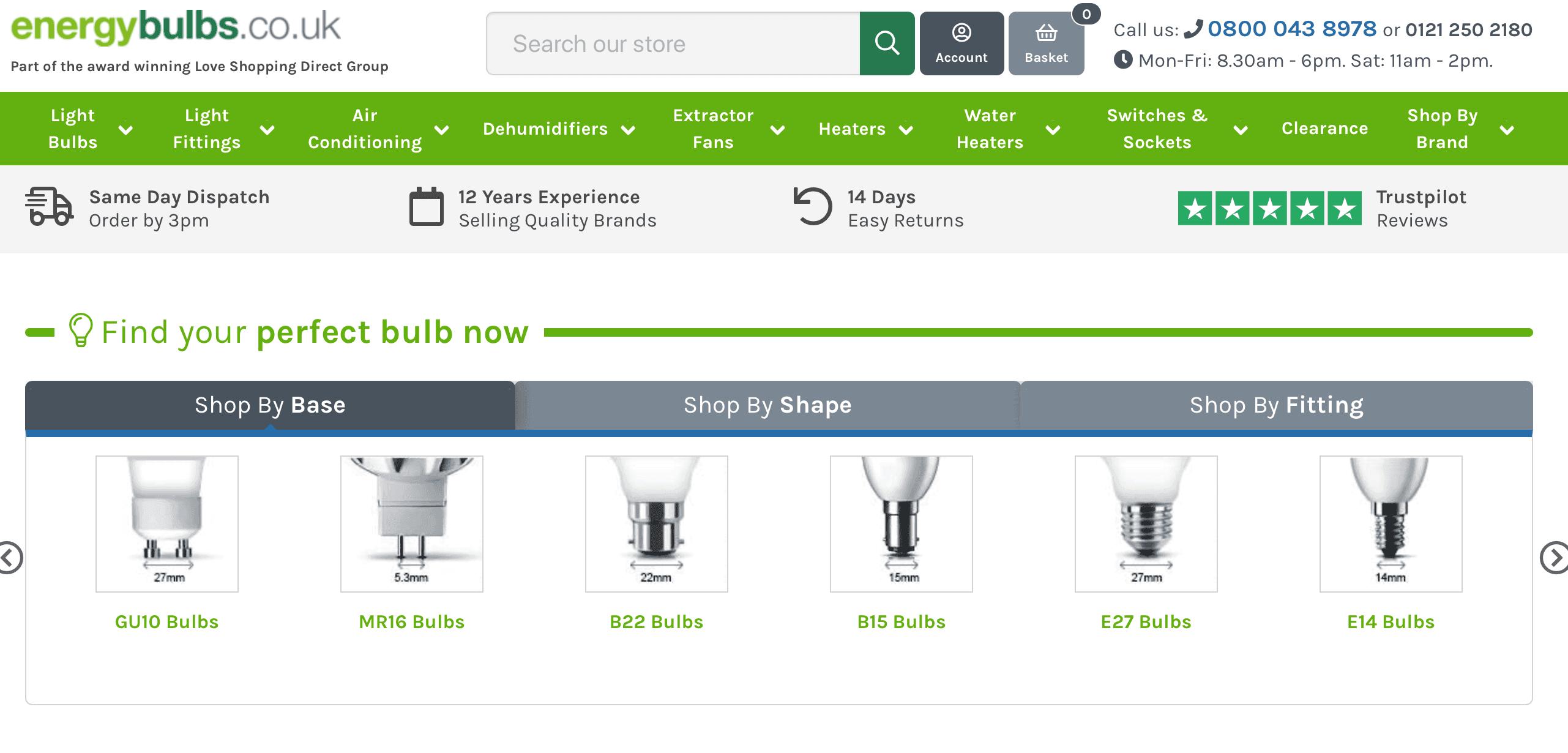 EnergyBulbs