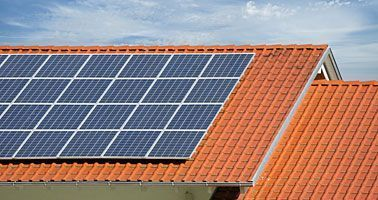 Renewable Energy Consultants – Energy in the Home