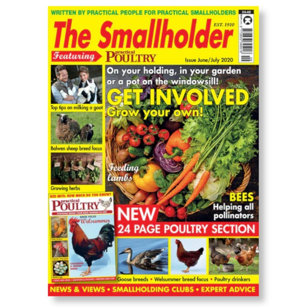 The Small Holder Magazine