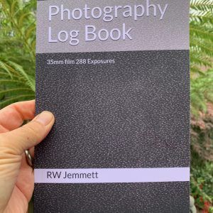 Photo Log Book