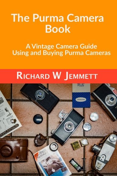 Purma Book Front Cover