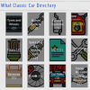 WhatClassic Car Directory
